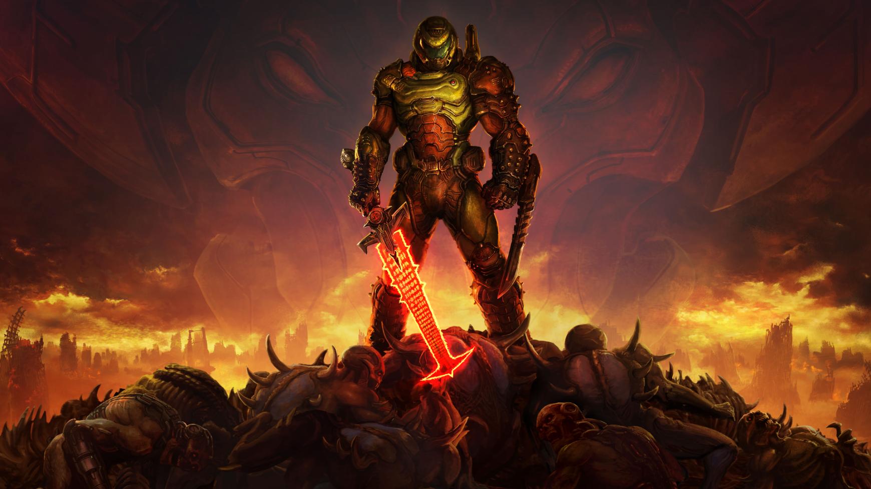 The Hardest Enemies In Doom Eternal